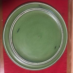 NWT Pier 1 Imports Decorative Patina Style Plate